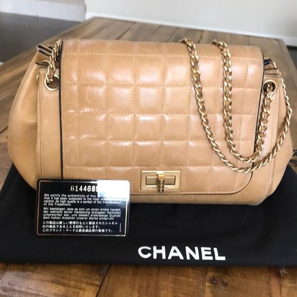 4c2ca11915ff CHANEL Bags | Lambskin Flap Shoulder Or Crossbody Bag | Poshmark